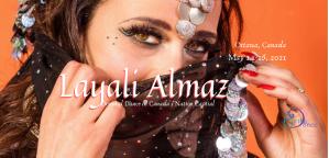 Layali Almaz 2021